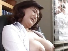 Japanese Mom video