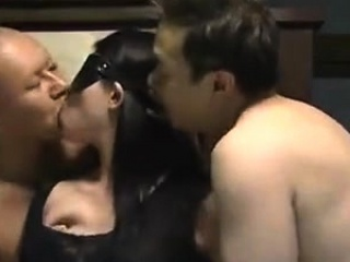 Hubby let 2 men fuck his wife -Watch Part 2 On HDMilfCam.com